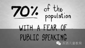 转自搜狐:培养孩子的演讲能力,把美国课堂搬回家