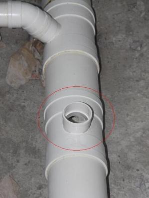 原来下沉式卫生间二次排水要这么做才不漏,难怪我家墙根都发霉了