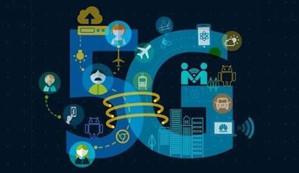 5G网速有多快?中国移动:比4G快100倍