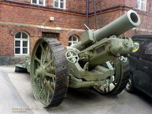 战神之锤 第二次世界大战美国牵引火炮发展史(5)