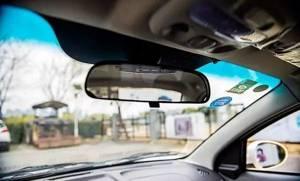 你知道吗?车内后视镜在关键时刻比外后视镜更重要