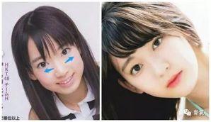 据说这位新晋爆红美少女代表了日本下载的最高青春水球社+整形+magnet图片