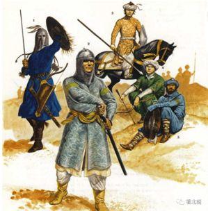 埃及马穆鲁克在此三次击败蒙古铁骑!歆姆斯战