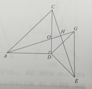 口诀必初中模型(模型v口诀):手拉手几何(或旋初中部马寅初图片
