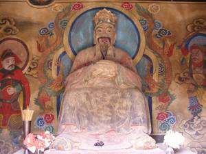 图说中国历代君主帝王23春秋战国赵国各代国君