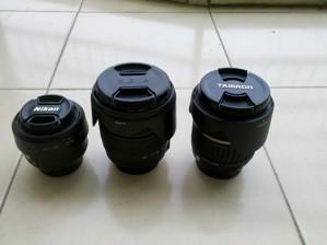 尼康35mm 1.8g,腾龙17-50 2.8,适马17-70 2.8-4.0,图文对比评测