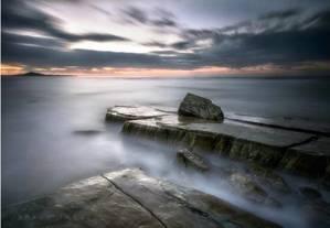 摄影师专栏丨慢门摄影技巧:记录时间的轨迹