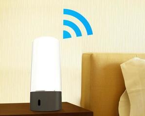 扩展网络方式升级 有灯的地方就有WiFi