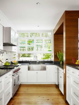99例绝美厨房设计,绝对值得你收藏!