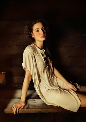 Andrey Yakovlev 如油画般的唯美人像摄影