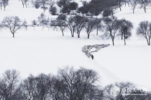 中国天气网2015-2016年度摄影大赛风光类作品展