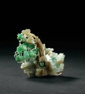 中国玉雕艺术作品欣赏
